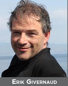 Erik Givernaud