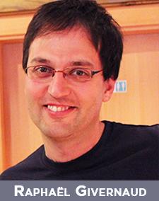 Raphaël Givernaud